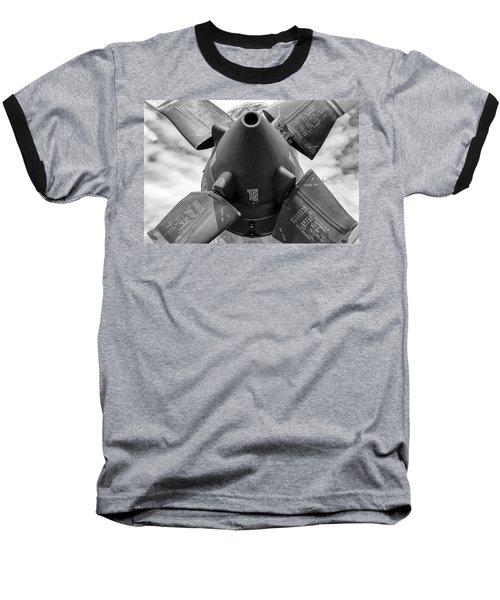 P-3 Prop Baseball T-Shirt