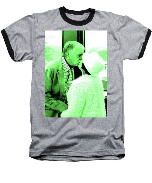 P5 Baseball T-Shirt