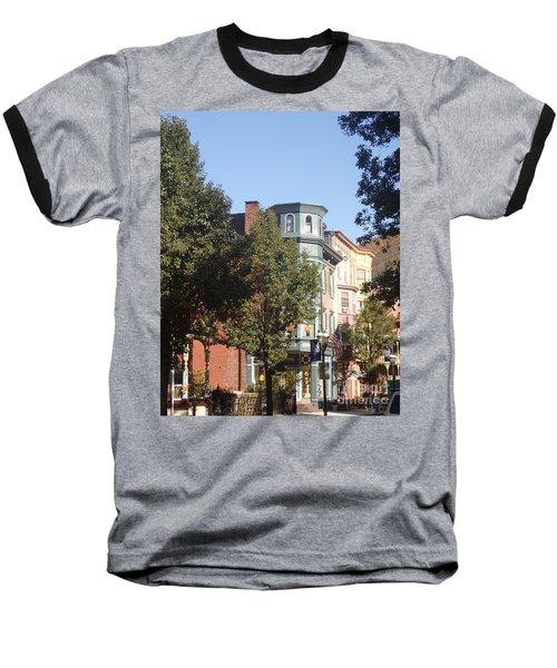 Pa Americana Baseball T-Shirt