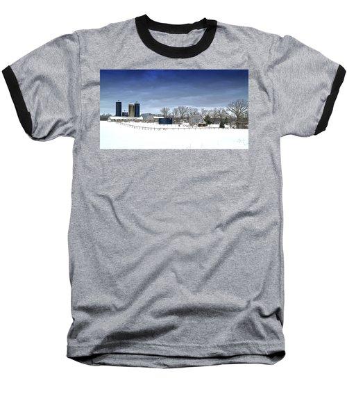 Pa Farm Baseball T-Shirt