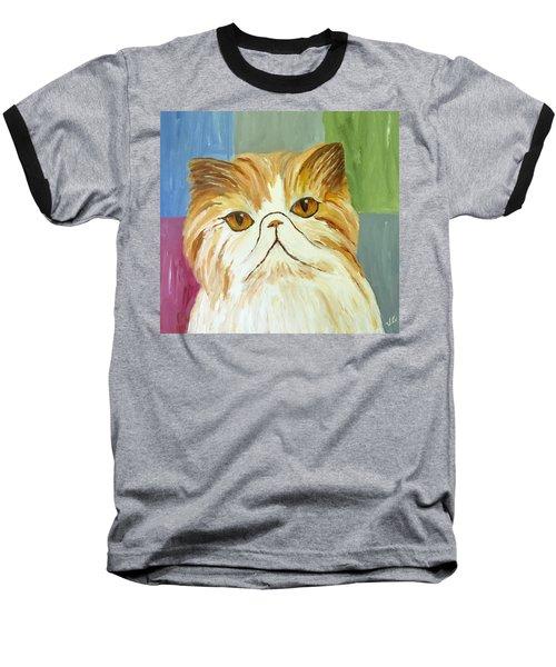 Pablo Baseball T-Shirt
