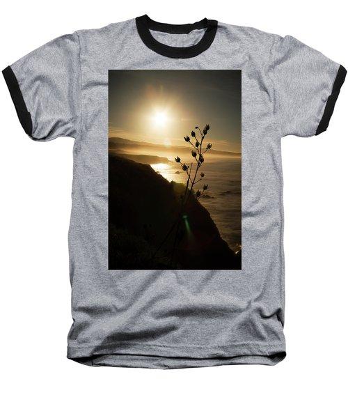 Pacific Coast Baseball T-Shirt
