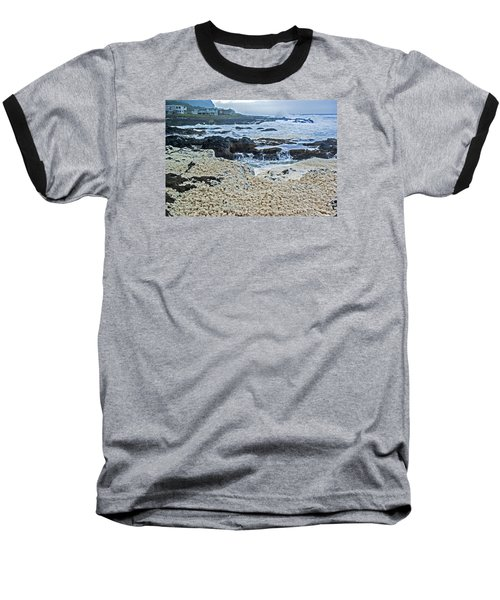 Pacific Gift Baseball T-Shirt