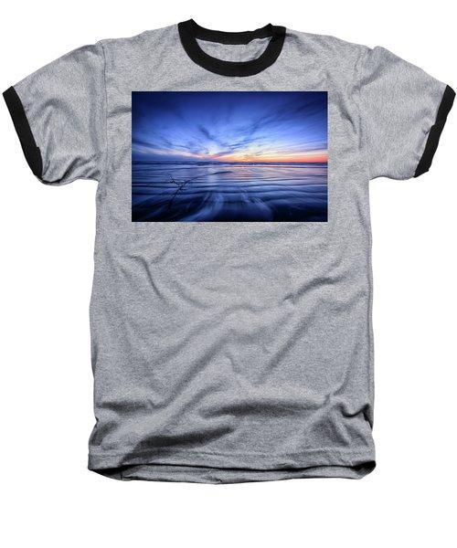 Pacific Marvel Baseball T-Shirt
