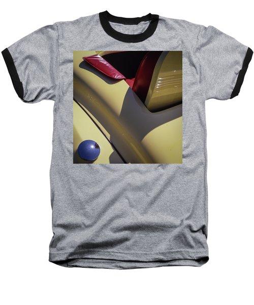 Packard Rumble Seat Baseball T-Shirt
