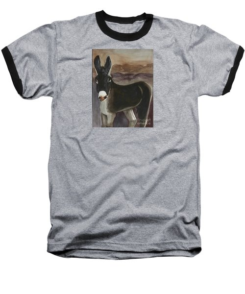 Paco Baseball T-Shirt