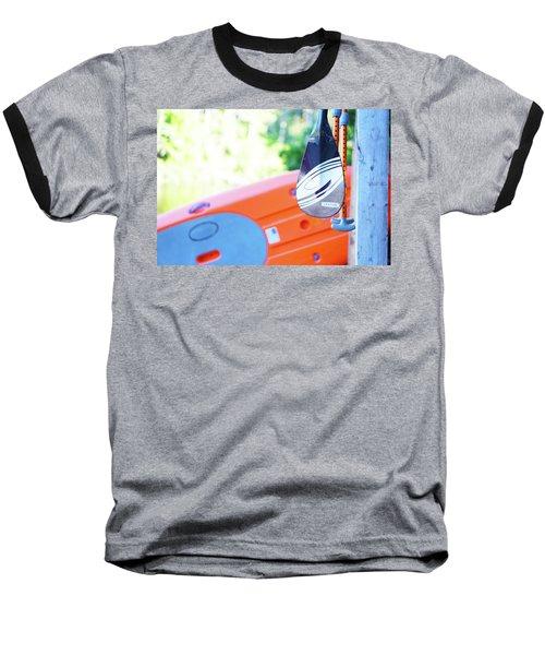 Paddle Baseball T-Shirt