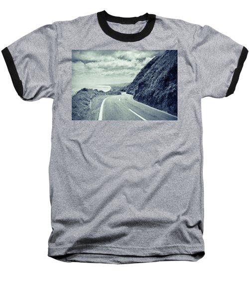 Paekakariki Baseball T-Shirt by Joseph Westrupp