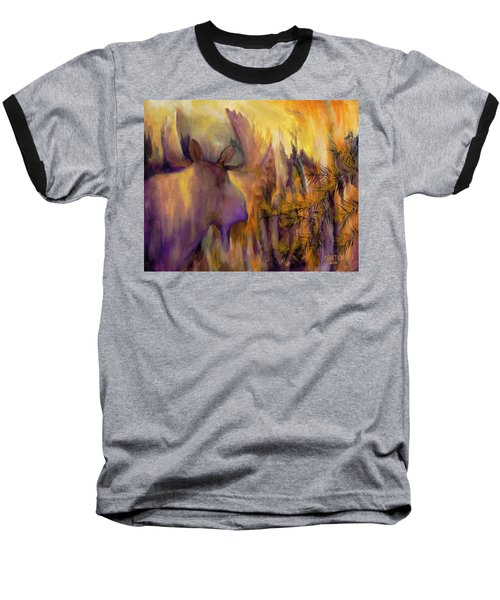 Pagami Fading Baseball T-Shirt