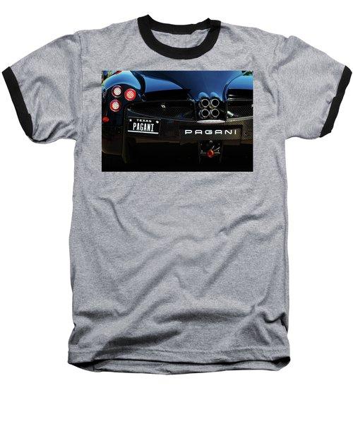 Pagani Texas Baseball T-Shirt