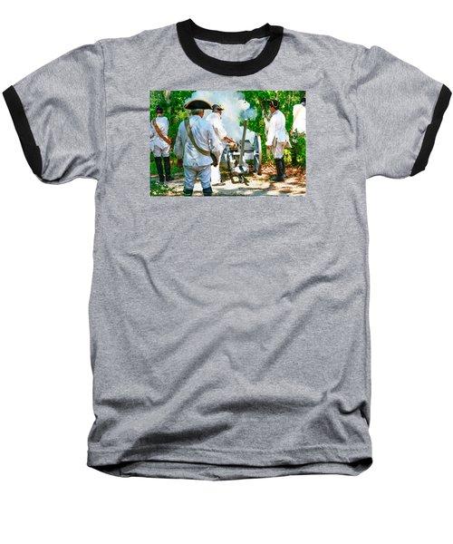 Page 11 Baseball T-Shirt