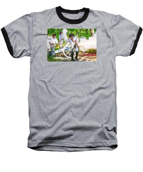 Page 12 Baseball T-Shirt