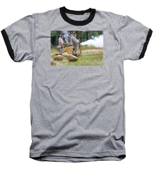 Page 20 Baseball T-Shirt
