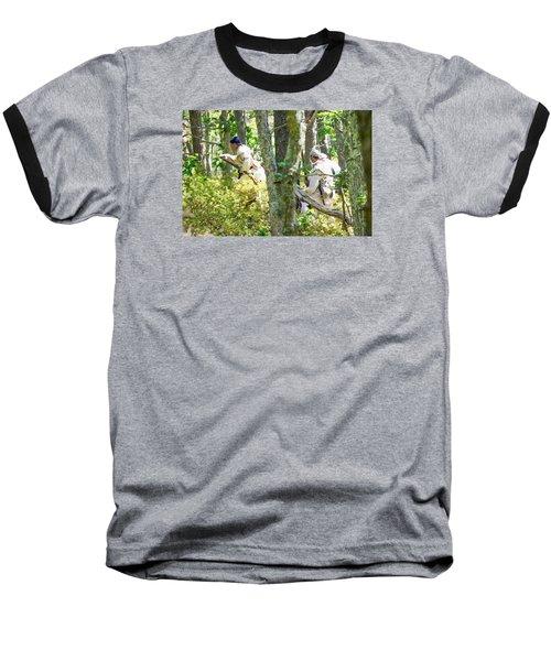 Page 32 Baseball T-Shirt