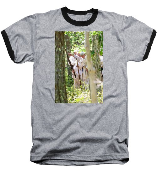 Page 33 Baseball T-Shirt