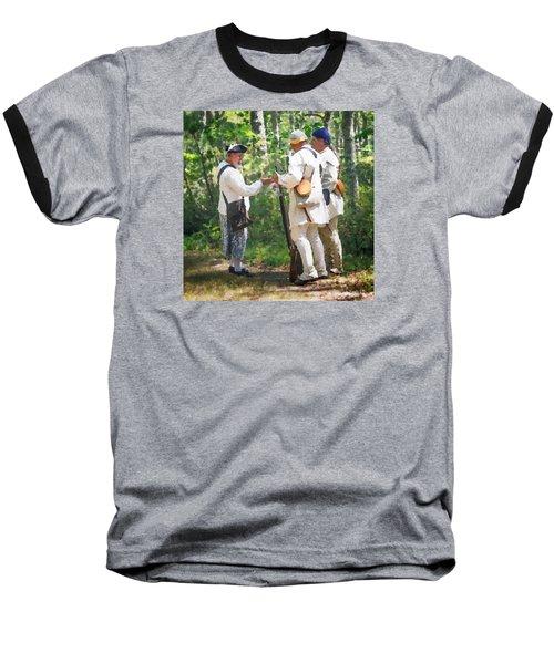 Page 35 Baseball T-Shirt