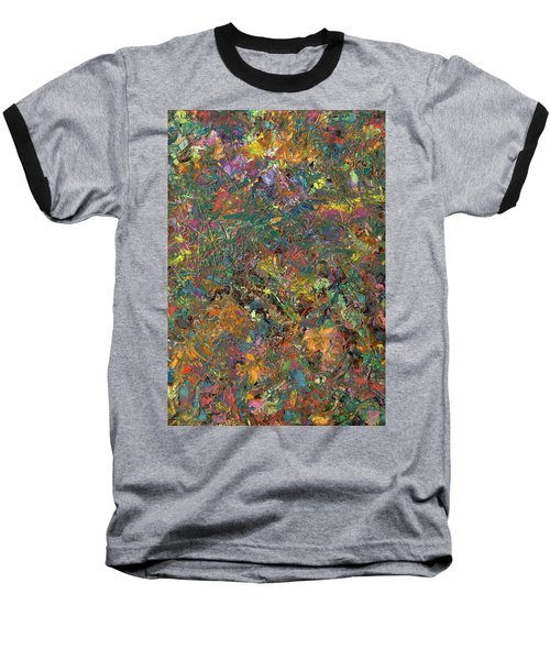 Paint Number 29 Baseball T-Shirt