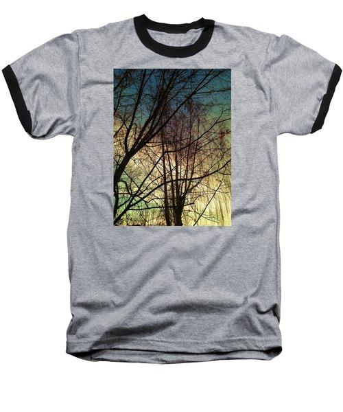 Paintbrush 5 Baseball T-Shirt