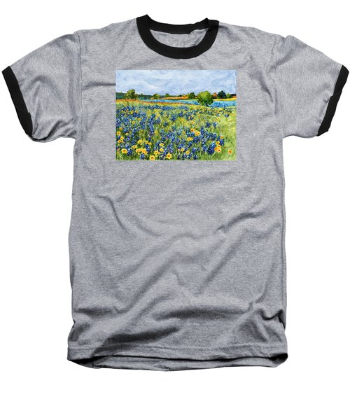 Painted Hills Baseball T-Shirt