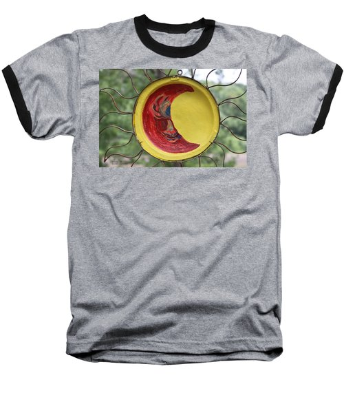 Painted Baseball T-Shirt