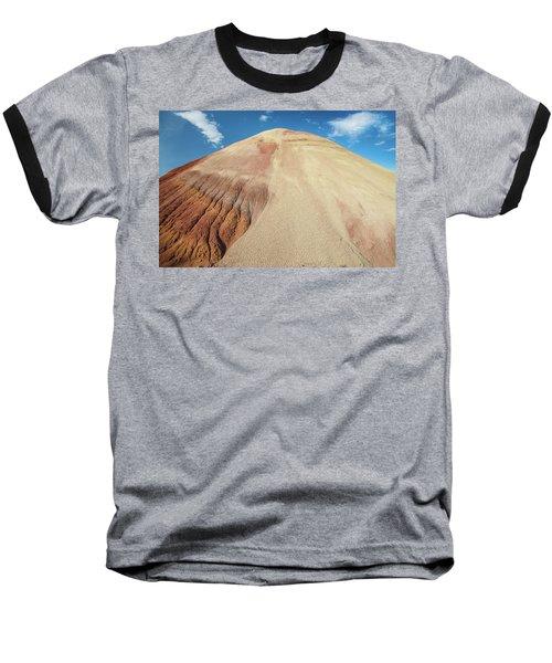 Painted Mound Baseball T-Shirt by Greg Nyquist