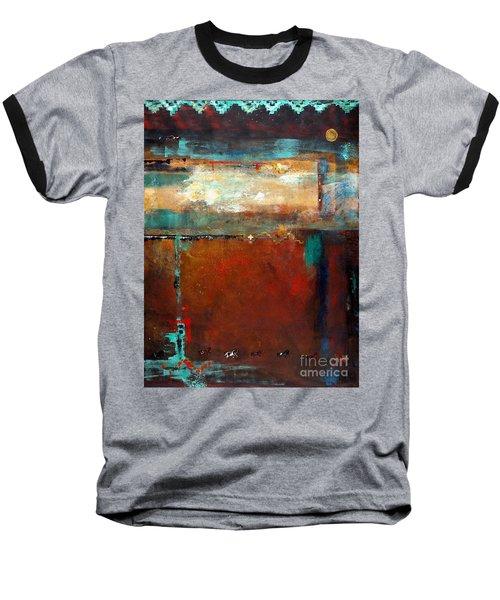 Painted Ponies Baseball T-Shirt