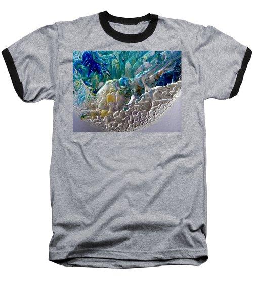 Painters Delite Baseball T-Shirt
