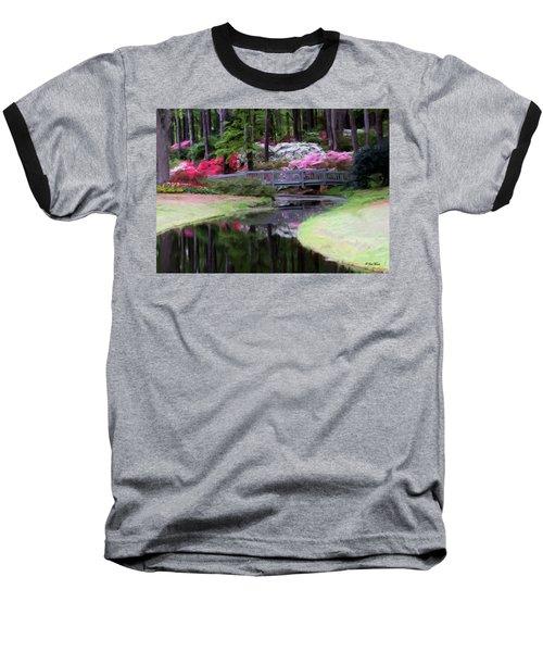 Painting At Calloway Baseball T-Shirt