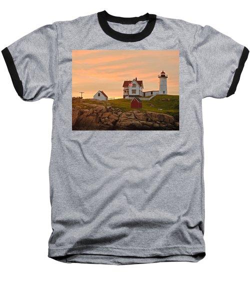 Painting The Skies Baseball T-Shirt