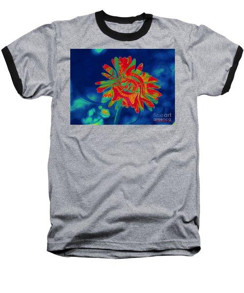 Paisley Gerber Baseball T-Shirt