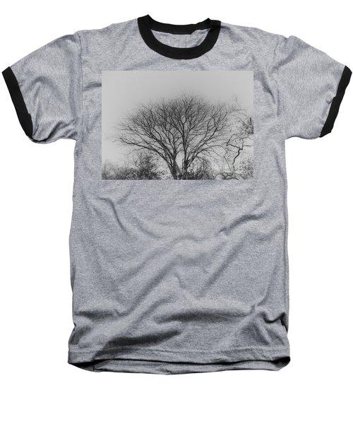 Pale Shades Baseball T-Shirt