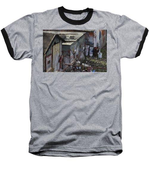Palette Baseball T-Shirt