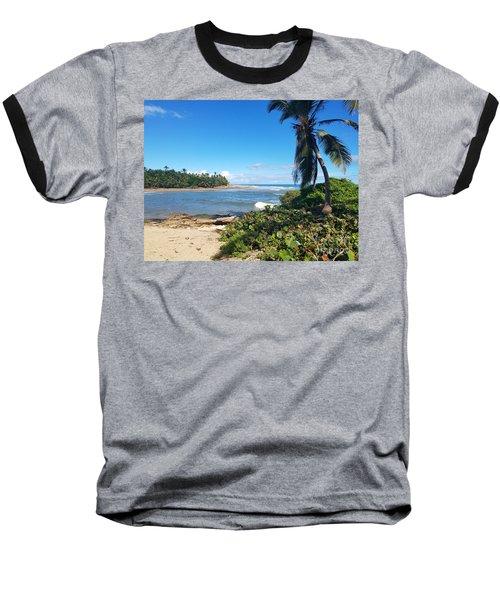 Palm Cove Baseball T-Shirt