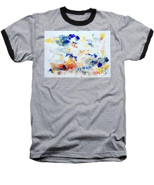 Palm Springs No 2 Baseball T-Shirt