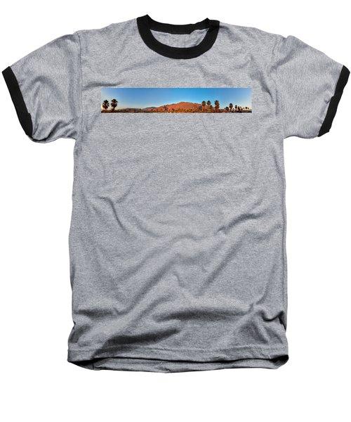 Palm Springs Sunrise Baseball T-Shirt