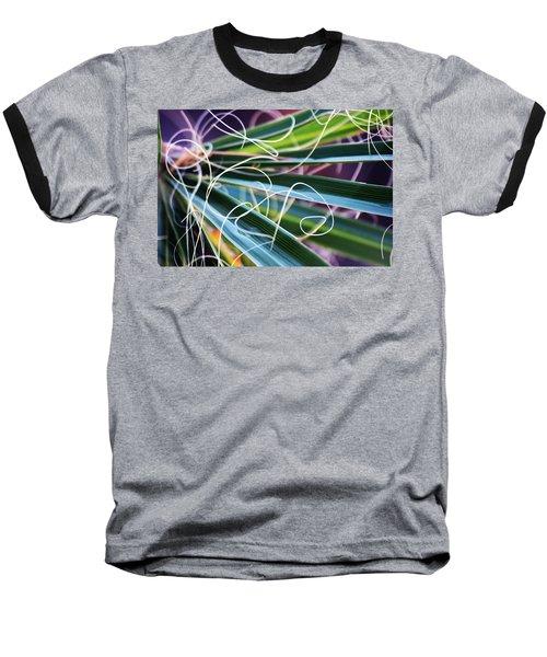 Palm Strings Baseball T-Shirt