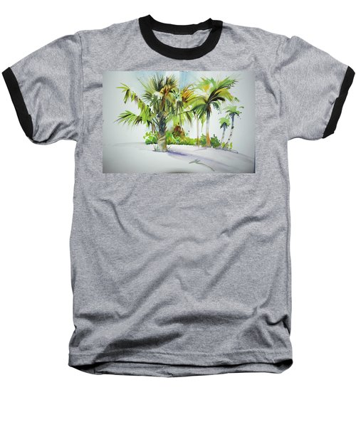 Palm Sunday Baseball T-Shirt