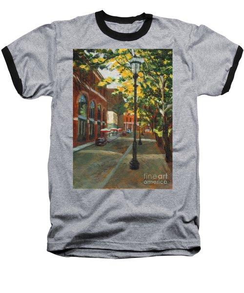 Palmer Street Baseball T-Shirt
