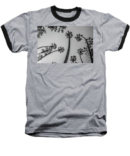 Baseball T-Shirt featuring the photograph Palms Up II by Ryan Weddle