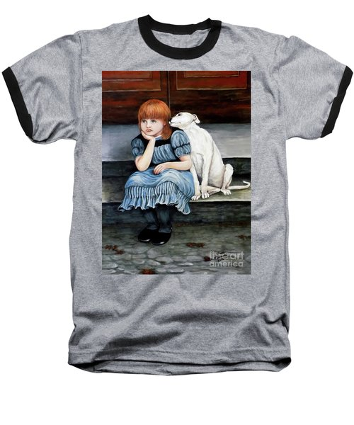 Pals Forever Baseball T-Shirt
