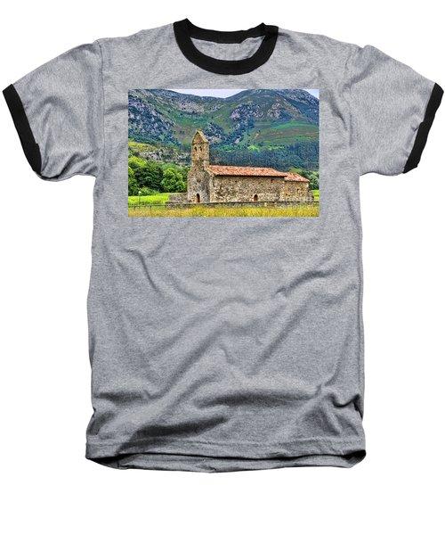 Panes_155a9893 Baseball T-Shirt
