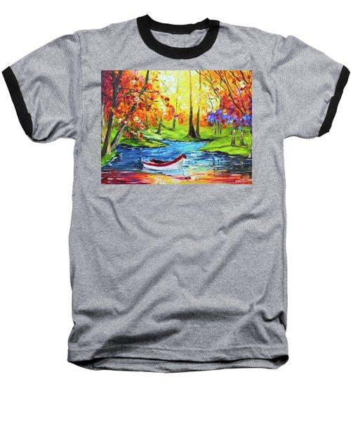 Panga Baseball T-Shirt