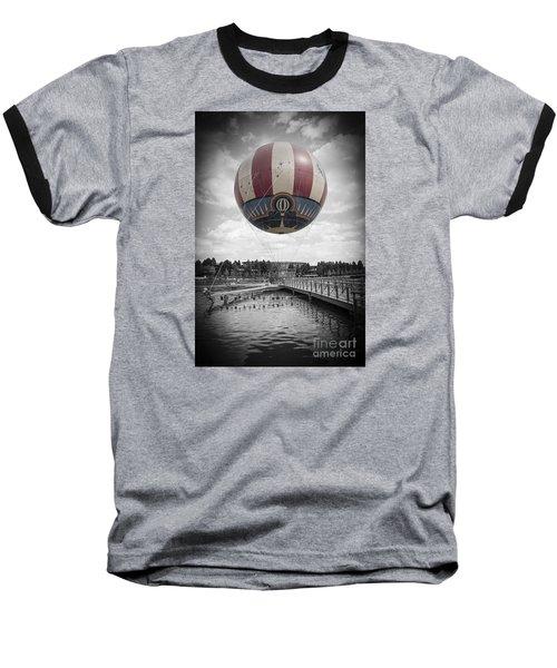 Panora Magique Baseball T-Shirt