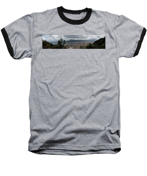 Panorama Palermo Baseball T-Shirt