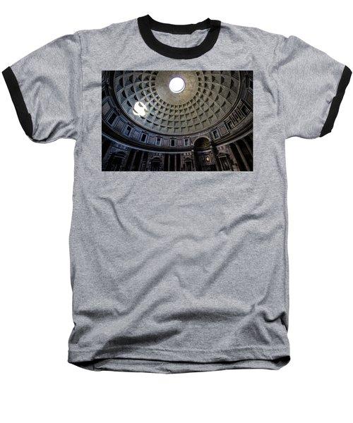 Pantheon Baseball T-Shirt