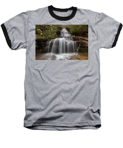 Panther Falls Baseball T-Shirt