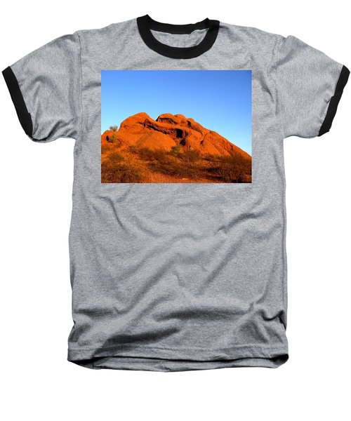 Papago Park 2 Baseball T-Shirt