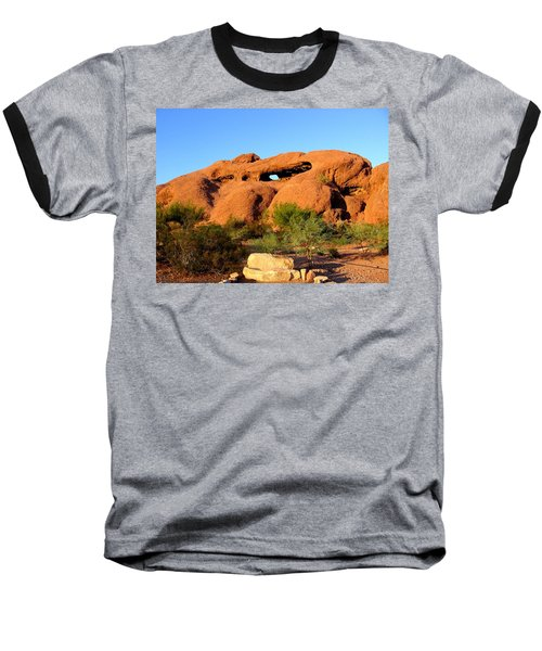 Papago Park Baseball T-Shirt