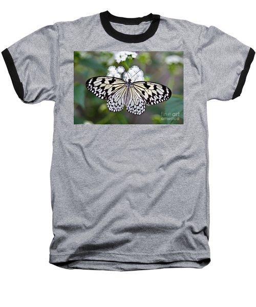 Paper Kite Baseball T-Shirt