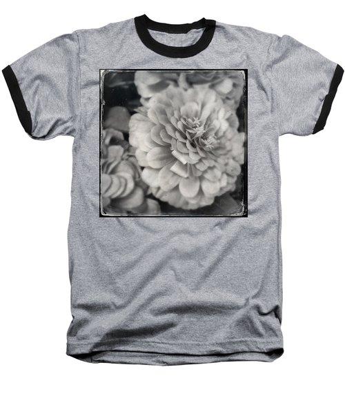 Paper Mache Baseball T-Shirt